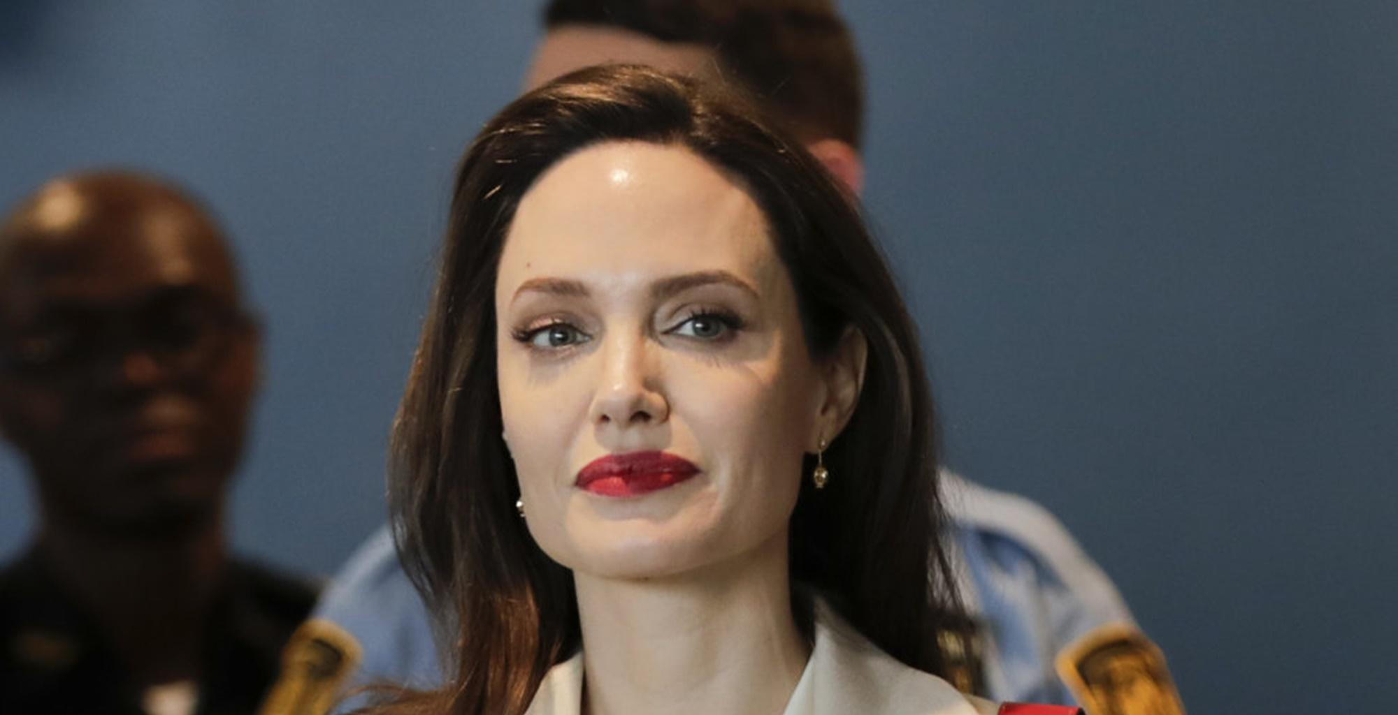Angelina Jolie Hopes Brad Pitt Will Get Tired Of Chasing Greener Pastures And Revive Their Marriage For This Reason