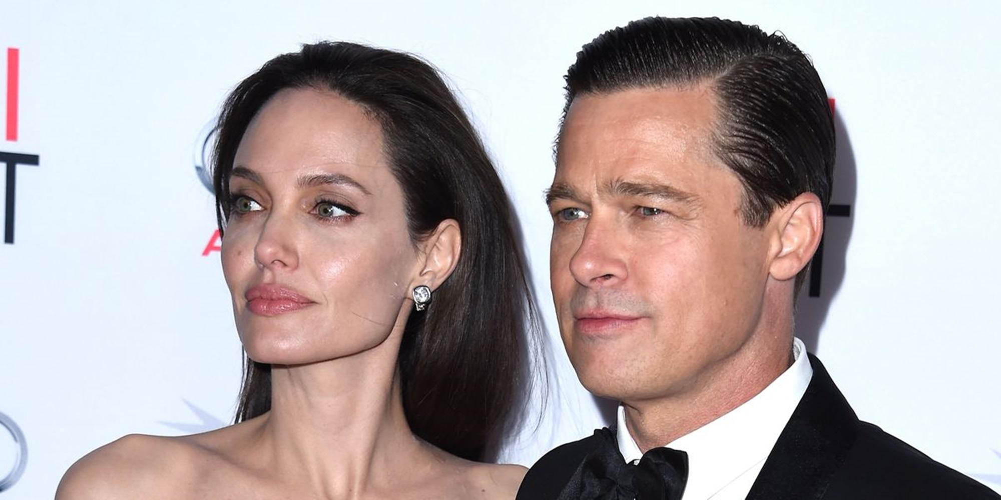 Brad Pitt And Angelina Jolie Are Now Single -- Their Relationship Has Never Been Better Since The Split, Here Is Why