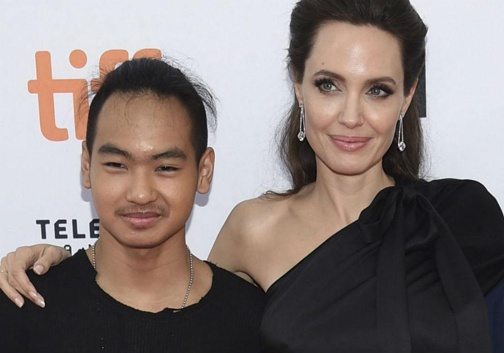 Angelina Jolie Is Reportedly Leaving Her Entire $116 Million Fortune Just To Maddox