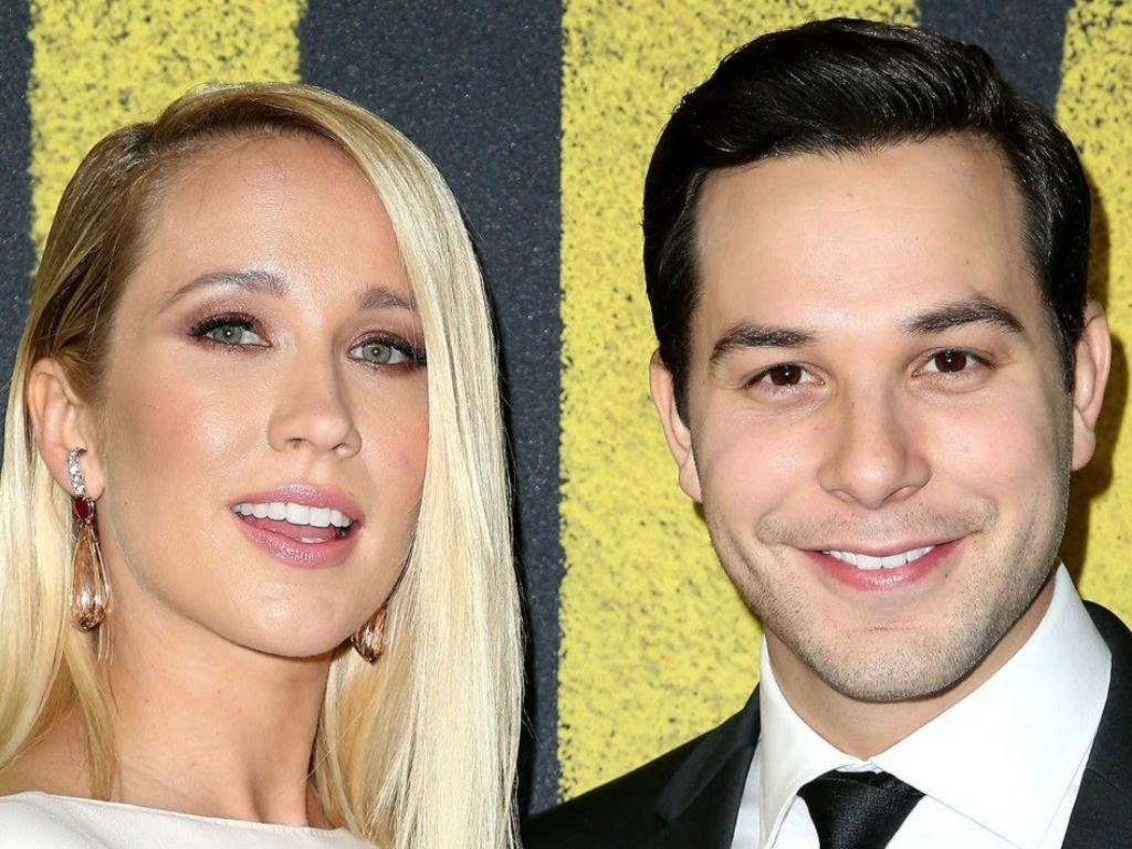 'Pitch Perfect' Stars Anna Camp And Skylar Astin Are Getting A Divorce After Two Years Of Marriage