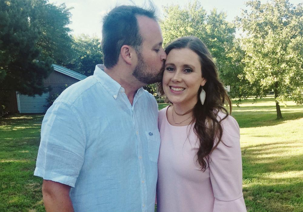 Anna Duggar Stuns Counting On Fans With Shocking Weight Loss In New Photos