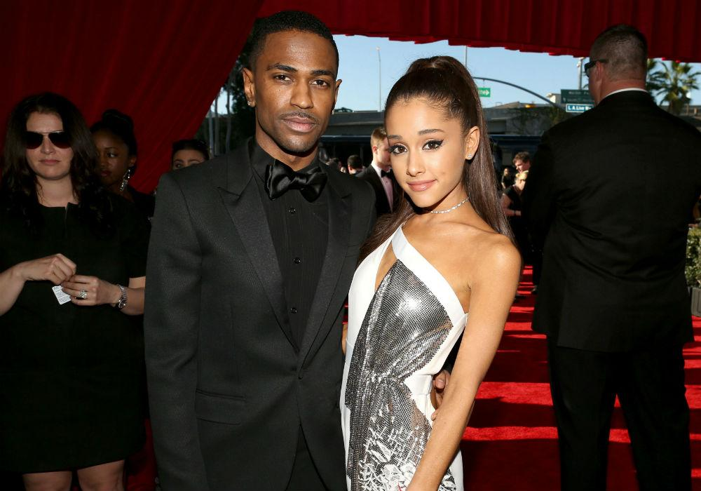 Are Ariana Grande And Big Sean Getting Back Together?
