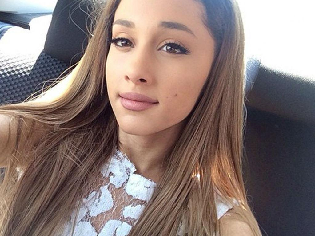 Ariana Grande Shares Inspirational Message To Fans In Latest Social Media Video Post