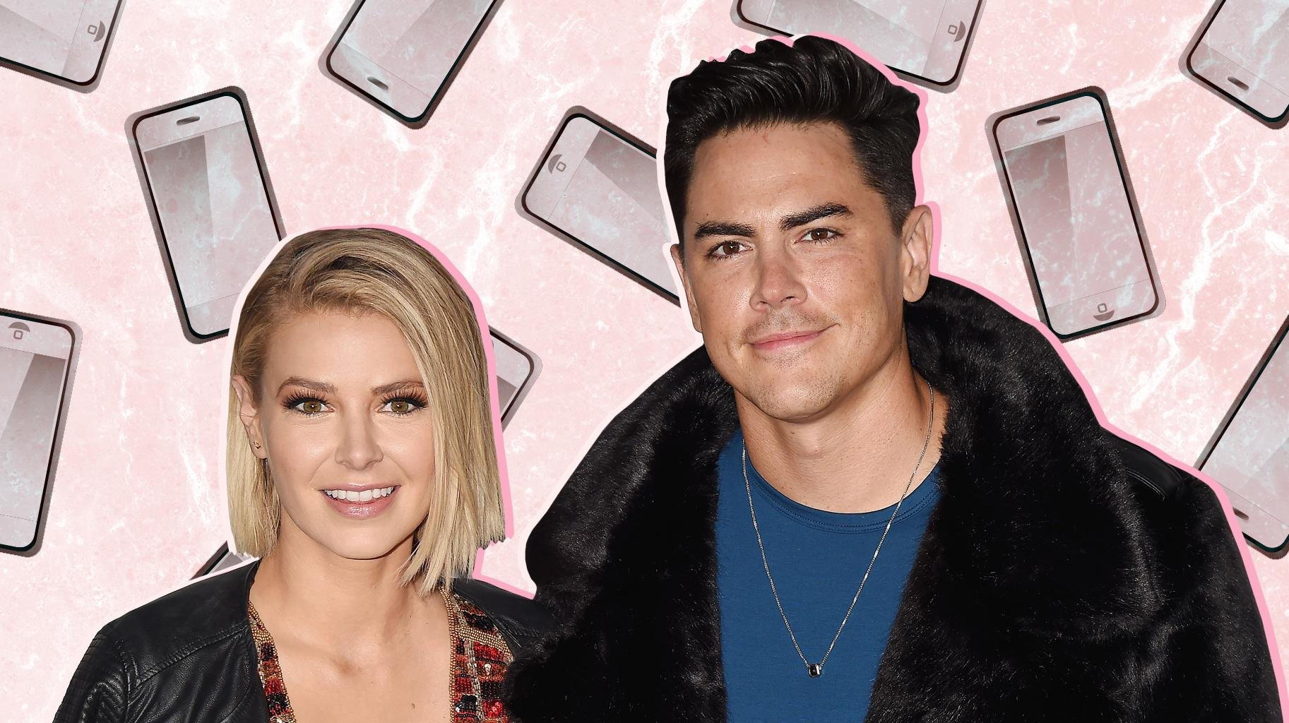 Ariana Madix Says That Tom Sandoval Is A Bartender Again -- Made No Money From Tom Tom Bar