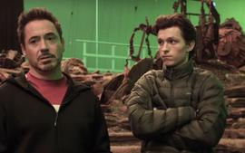 Avengers Endgame Star Tom Holland Was Not Trusted With The Entire Script After Spoiling Infinity War
