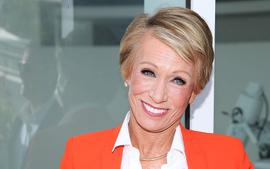 Barbara Corcoran Stages Her Own Funeral At Her Birthday Party And Fans Are Not Here For It!