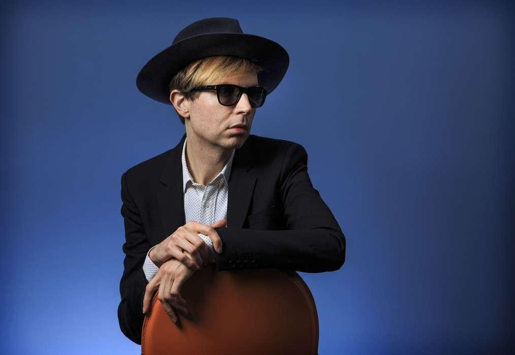 """Beck Will Bring Out A New Record, """"Hyperspace,"""" With """"Saw Lightning"""" As Its Single"""