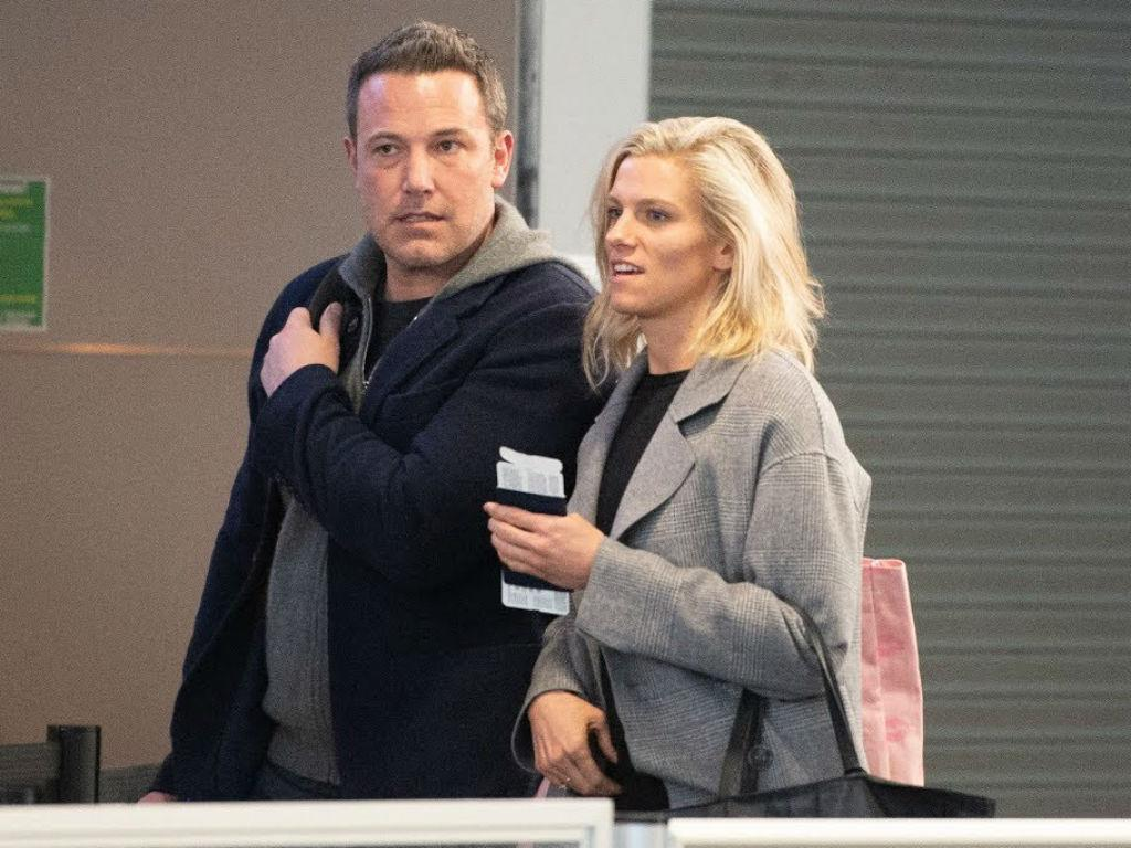 Ben Affleck And Lindsay Shookus Split Again But Are they Really Over?
