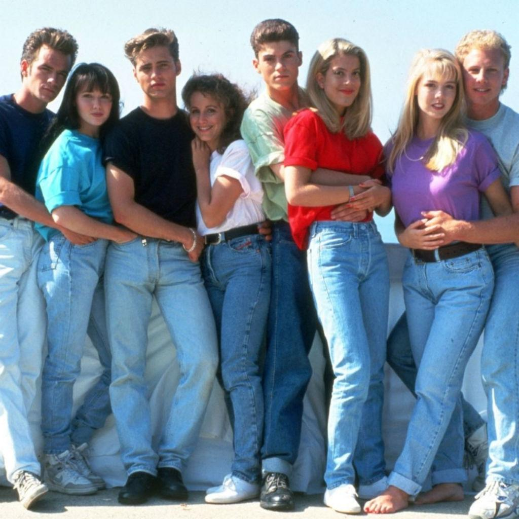 Shannen Doherty Joins 'Beverly Hills 90210' Reboot As New Title For Event Series Is Announced
