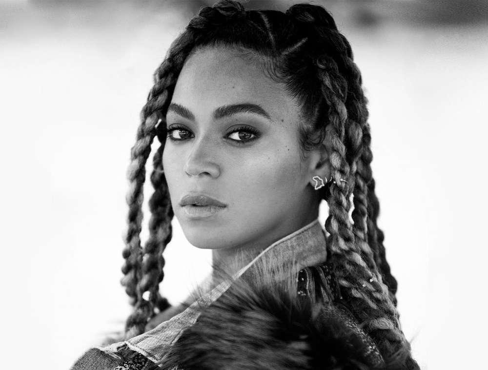 """Beyoncé's """"Lemonade"""" Finally Released On Spotify And Apple Music - Trouble For TIDAL?"""