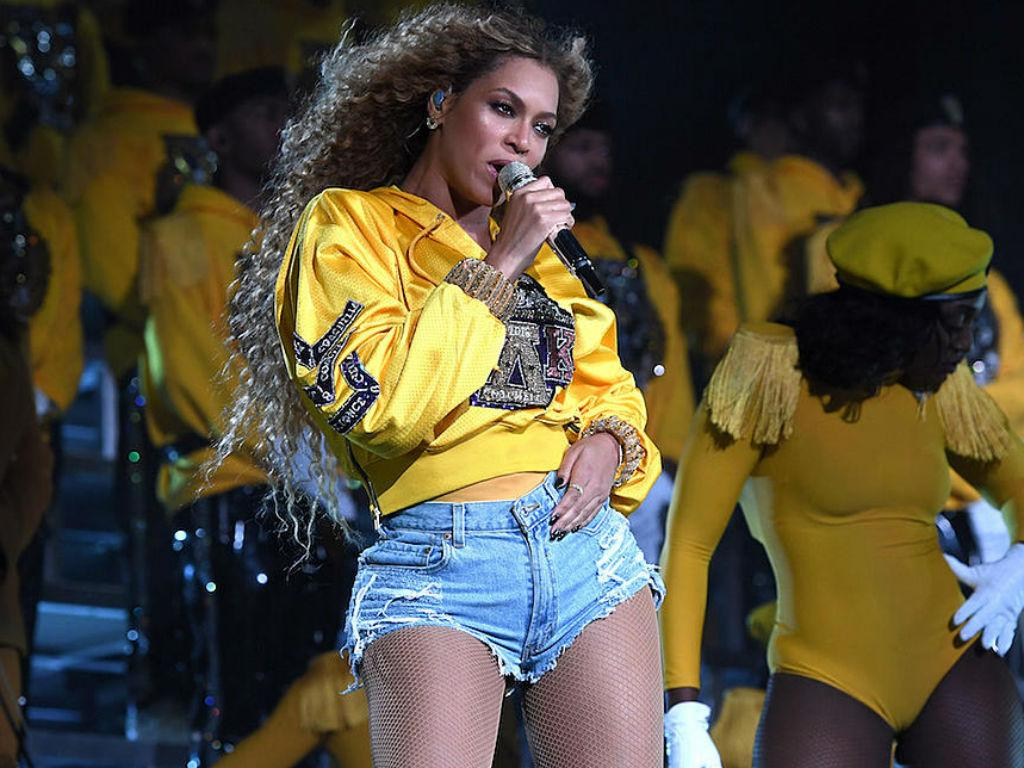 Netflix Teases New 'Homecoming' Documentary And Beyoncé Fans Are Losing Their Minds