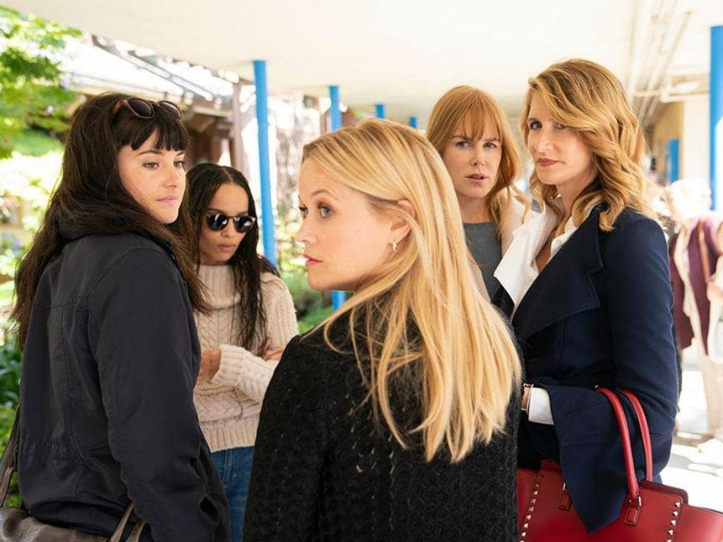 'Big Little Lies' Season 2 Trailer Drops Find Out When The HBO Show Returns