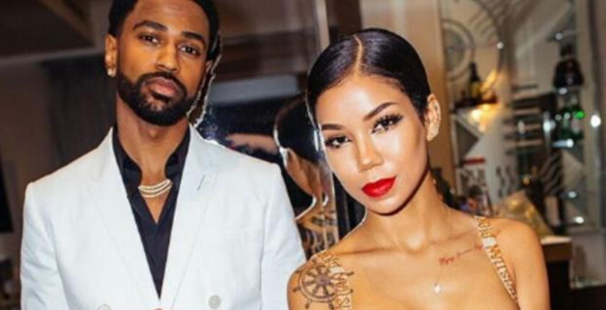 Jhene Aiko Pens Doting Message To Her Family After Sweet Note To Big Sean