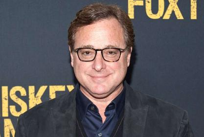 """Bob Saget Deletes Tweet About """"Lying"""" Allegedly In Reference To Lori Loughlin Cheating Scandal"""