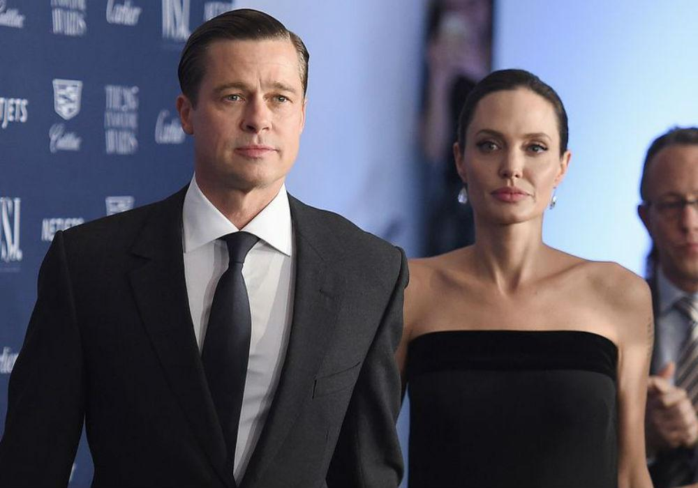 Brad Pitt Reportedly Turned Down Angelina Jolie's Reconciliation Offer