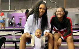 Lil Scrappy Tells Bambi Benson And Erica Dixon That He Is Grateful For Their Beautiful Children In Emotional Message -- Read It Here