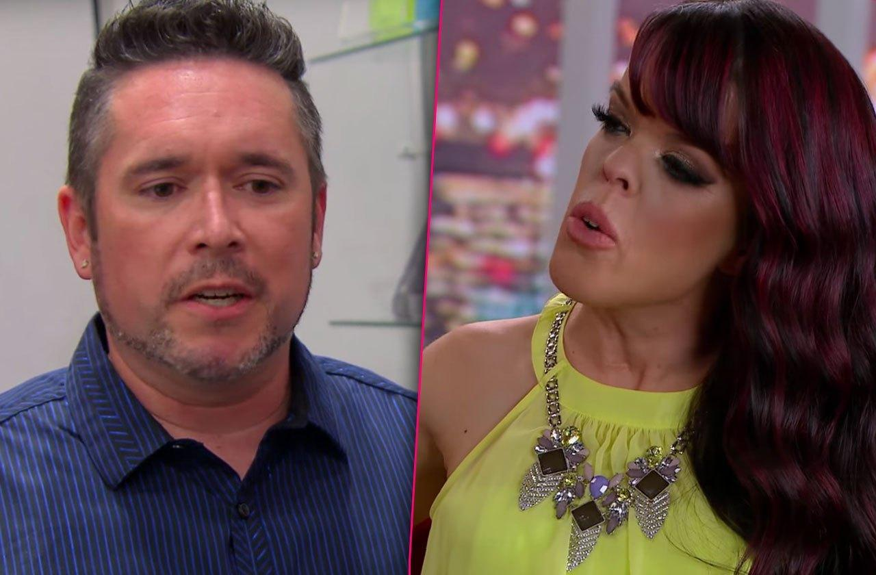 'Little Women LA's Briana Renee May Not Have To Testify Against Troubled Ex-Husband