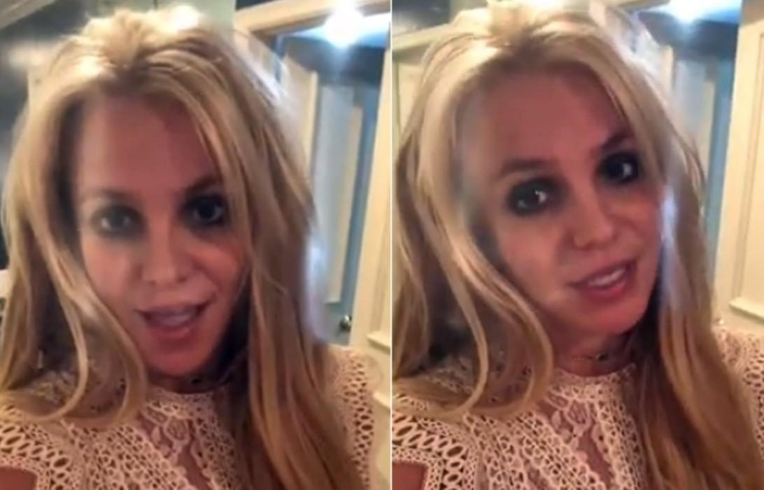 Fans Concerned For Britney Spears Well-Being As Free Britney Hashtag Continues To Trend