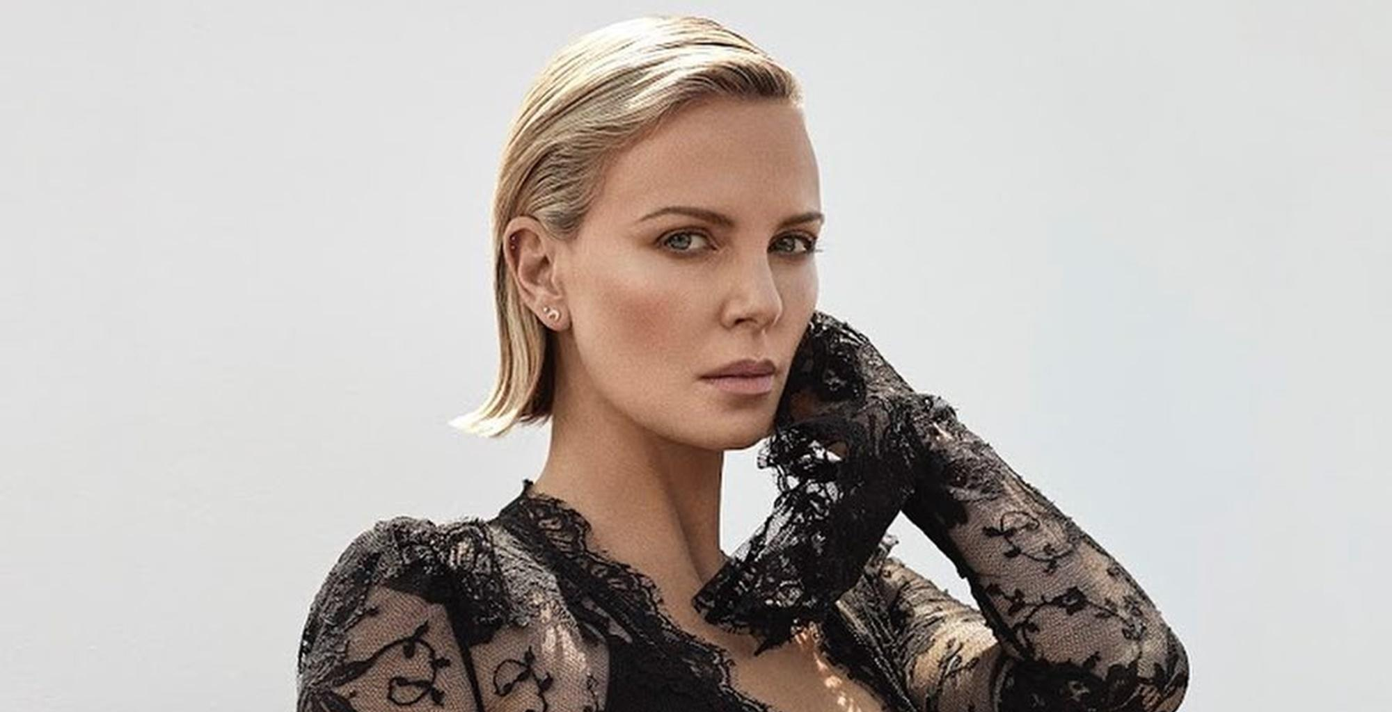 Charlize Theron Reveals That Daughter Jackson Is Transgender And Here Is How She Handled The News