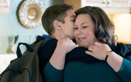 Chrissy Metz Thanks Fans For Supporting 'Breakthrough,' Releases Music Video 'I'm Standing With You'