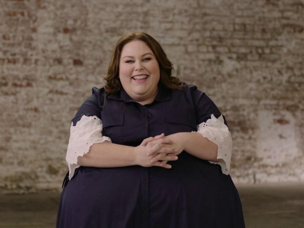 Chrissy Metz Delivers Must See Performance At ACM Awards With Carrie Underwood And More