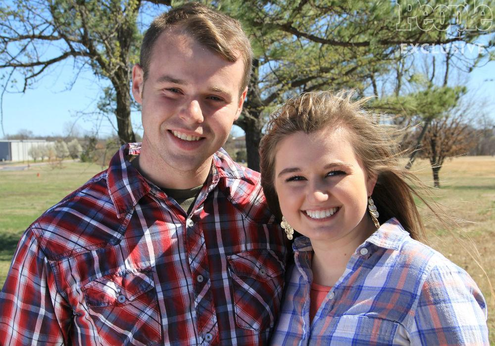 Counting On Fans Are Positive Joseph Duggar And Kendra Caldwell Are Pregnant With Baby No 2