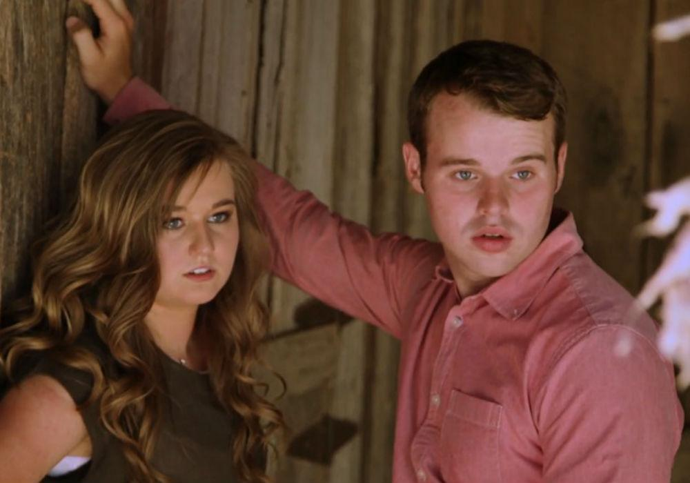 Counting On Fans Feel Sorry For Kendra Caldwell After She Announces She And Joseph Duggar Are Expecting Baby No 2