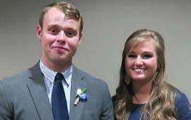 Counting On Stars Joseph Duggar And Kendra Caldwell Share Huge News About Baby No 2