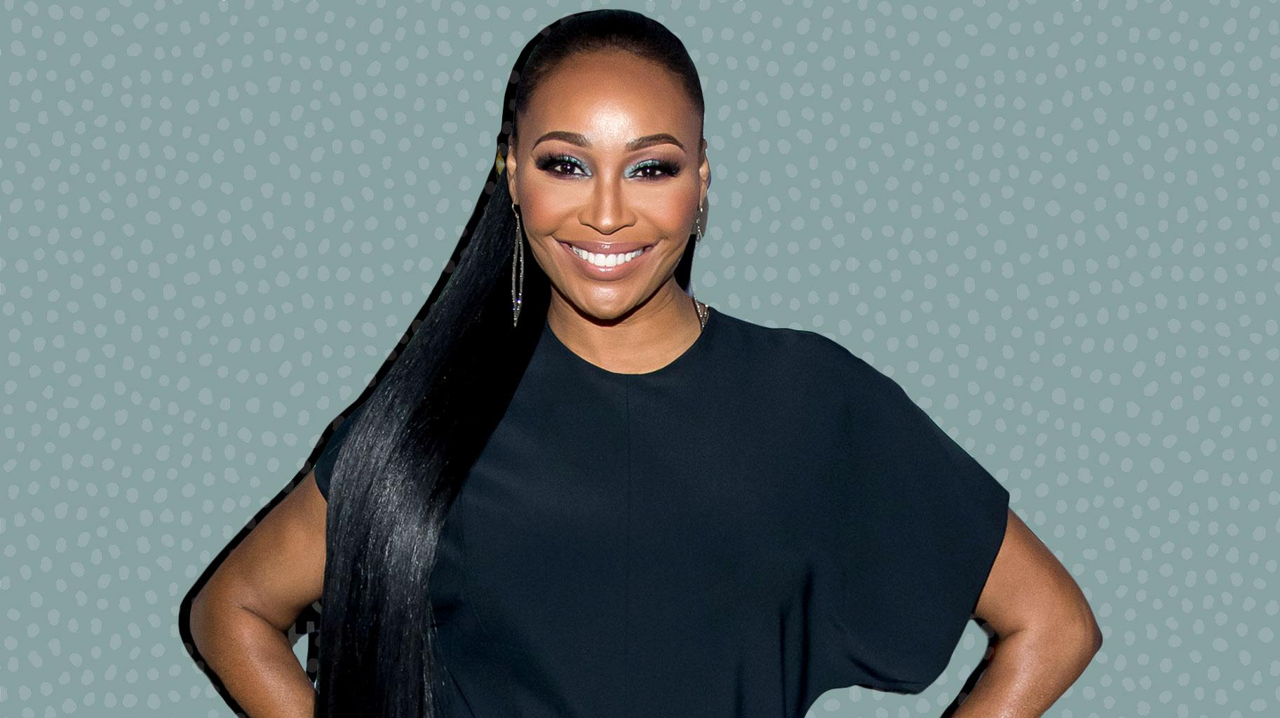 Cynthia Bailey Says That Nene Leakes Made Everything About Her -- Including Gregg's Cancer