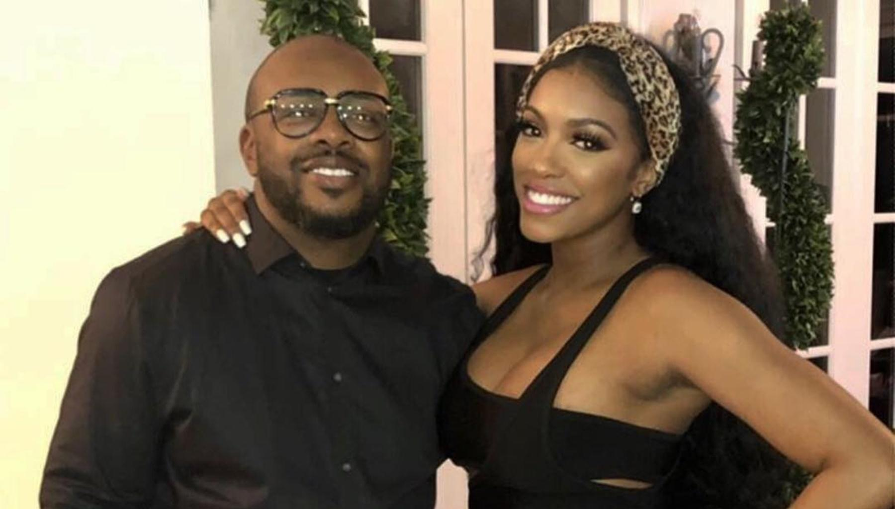 Porsha Williams Flaunts Postpartum Body While On Date With Dennis McKinley Amid Rumors She Is Already Thinking About Baby Number 2