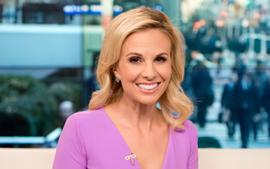 Elisabeth Hasselbeck Addresses That Recording Of Her Threatening To Leave 'The View'