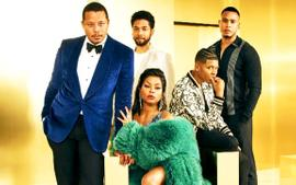 Lee Daniels Says Jussie Smollett's Fate On 'Empire' Is Being Decided Now -- Co-Stars Write An Open Letter