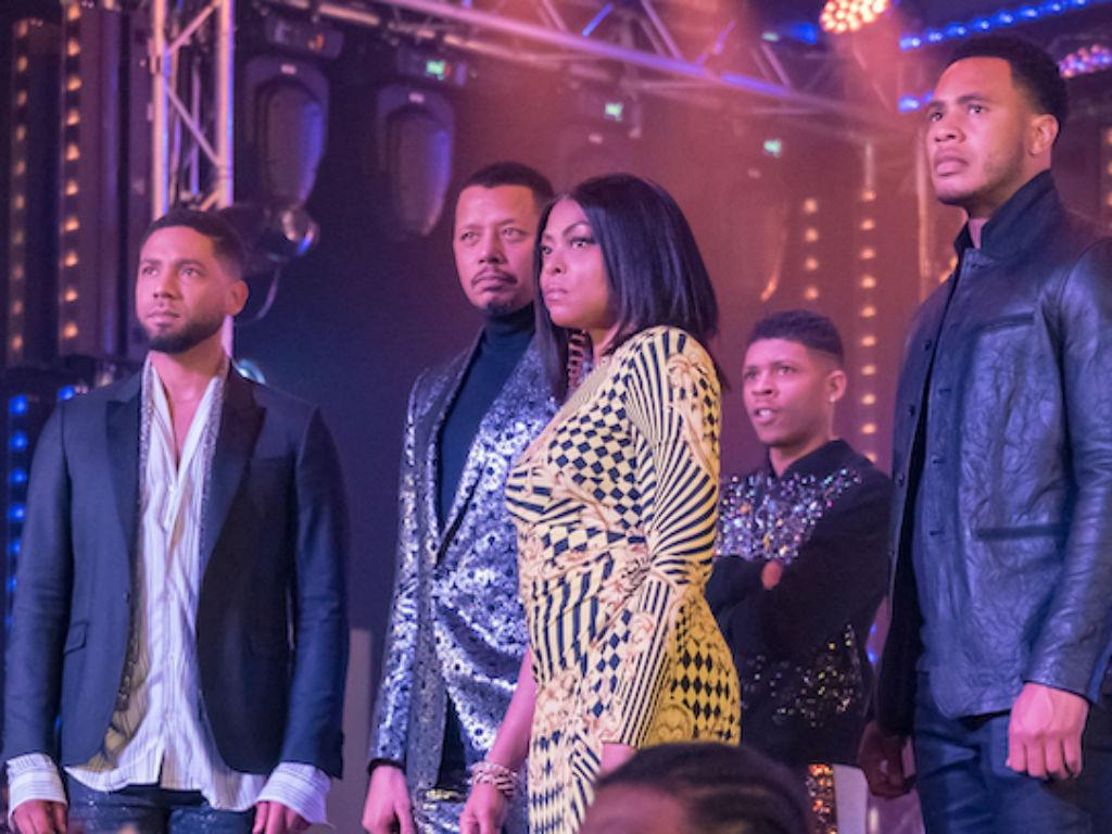 'Empire' Renewed By Fox But Jussie Smollett Not Expected To Return, For Now