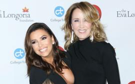 Eva Longoria Will Reportedly Lose Millions Over Felicity Huffman's College Admissions Scam