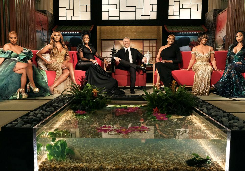 Everything RHOA Fans Didn't Get To See At The Season 11 Reunion