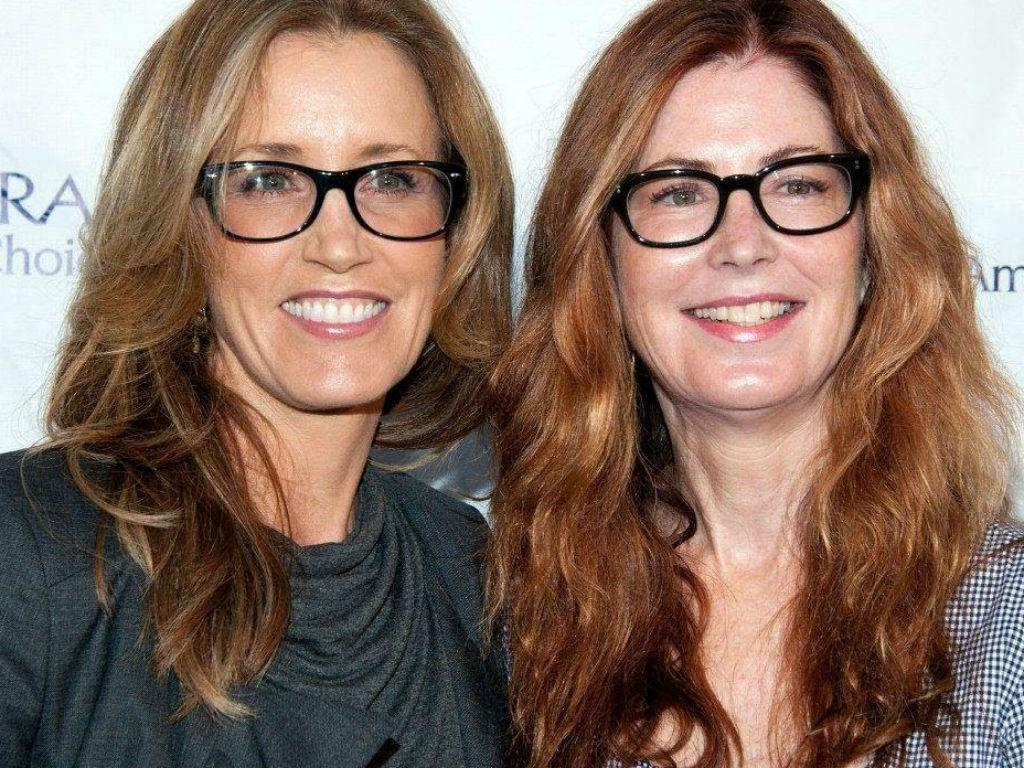 Felicity Huffman's 'Desperate Housewives' Costar Dana Delany Reveals How Actress Is Handling College Admissions Scandal