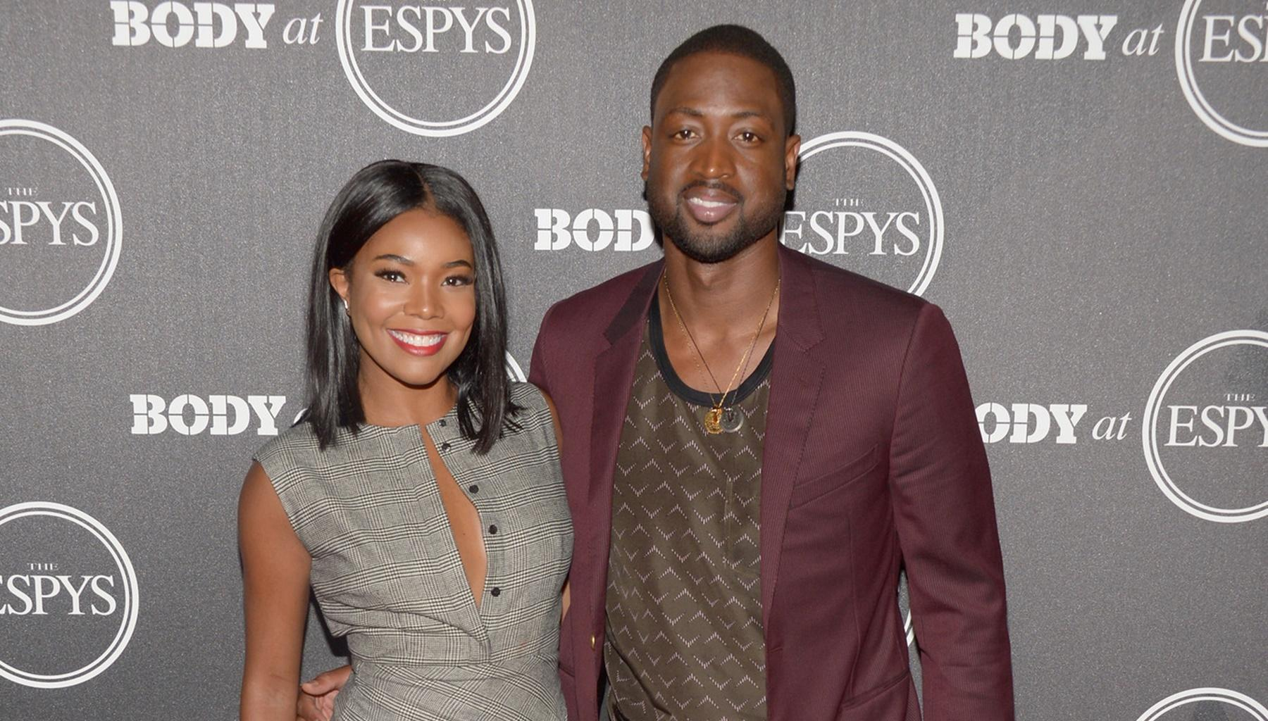 Barack Obama Surprises Dwyane Wade With Touching Video -- Here Is Why Gabrielle Union's Husband's Fans Are Showing Him More Love Than Usual
