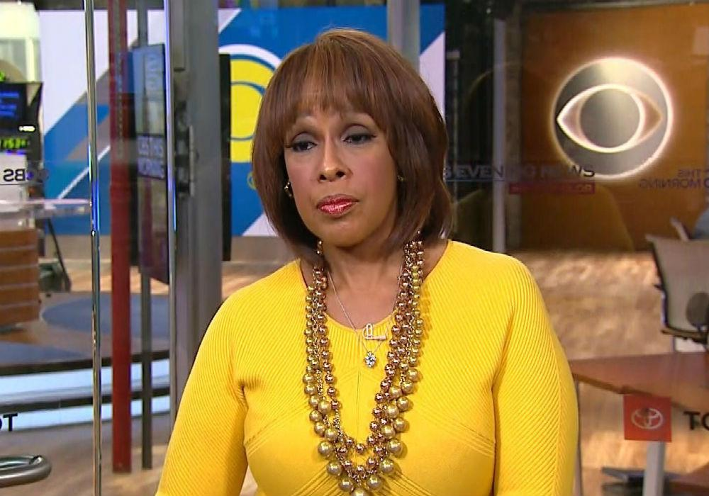 Gayle King's Future At CBS In Limbo! Oprah's Bestie Has Yet To Finalize Her Multi-Million Dollar Deal To Stay At CBS This Morning