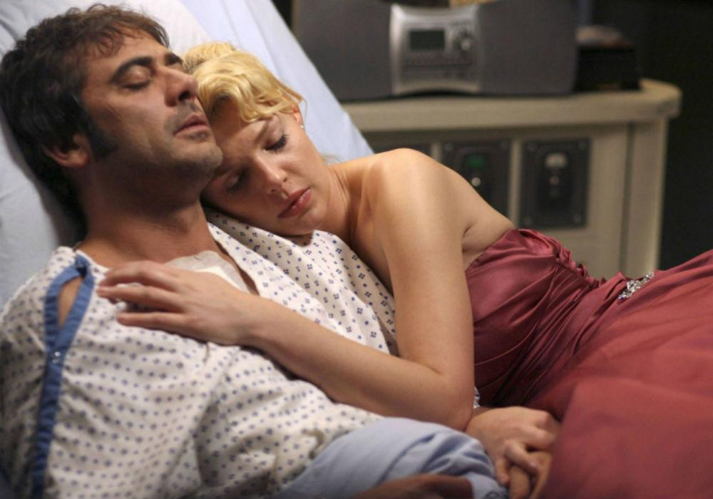 Grey's Anatomy Has Had Some Very Famous Guest Stars Over 15 Seasons