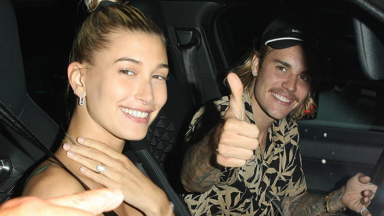 Hailey Baldwin Criticized For Getting 'Too Tan' While On Vacation And She Fires Back!