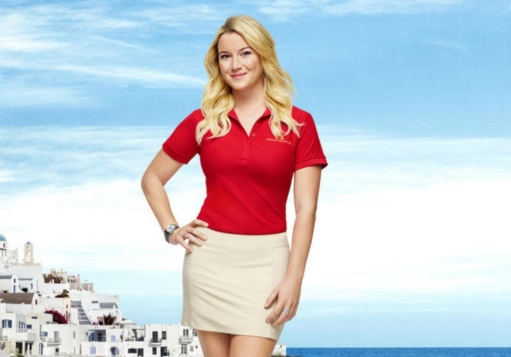 Hannah Ferrier Teases Fans With New Yachties On Below Deck Med Season 4