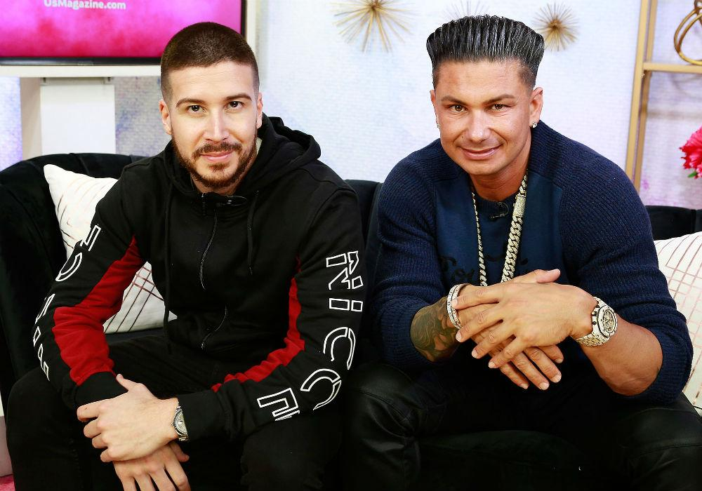 How Jersey Shore Stars Pauly D And Vinny Really Feel About Ronnie's Reconciliation With Jen Harley