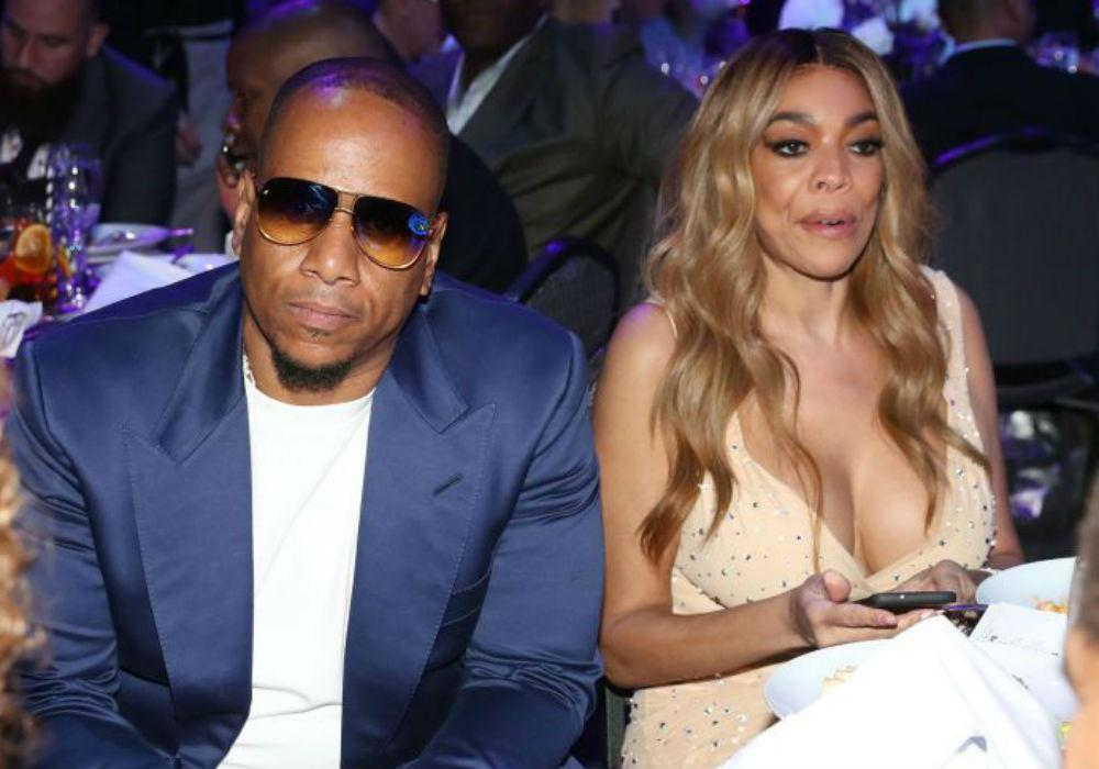 If Wendy Williams Finally Dumps Kevin Hunter It Will Expose Everything He Spent On Mistress Sharina Hudson