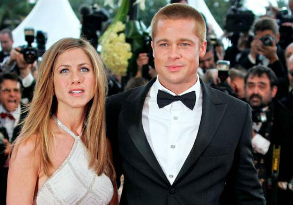 Is Jennifer Aniston Finally Ready To Open Up About Rekindling Her Romance With Brad Pitt