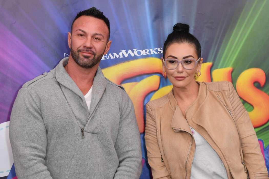 JWoww And Roger Mathews Will Not Get Back Together Despite Some Reports