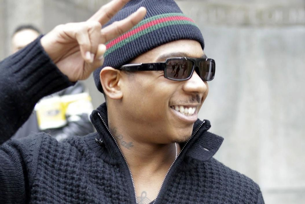 Ja Rule Now Owes The Government $2 Million In Back Taxes