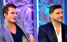 James Kennedy Claims Jax Taylor Is The Reason No One On The Vanderpump Rules Cast Wants To Be His Friend