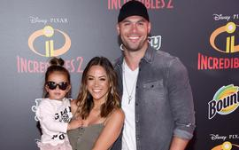 Mike Caussin Gets Vasectomy Following Birth Of His And Jana Kramer's Child
