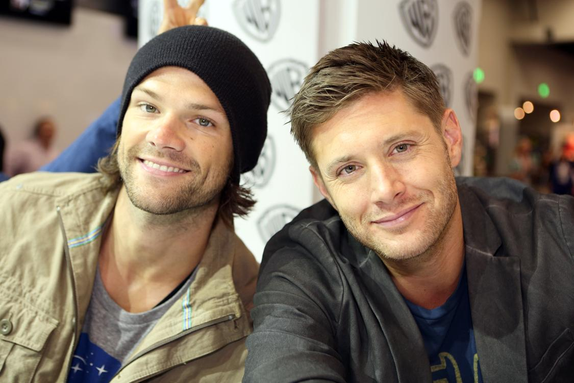 Jared Padalecki And Jensen Ackles Explain Why Supernatural Will End With Season 15