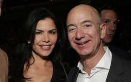 Jeff Bezos And Lauren Sanchez Are 'Deeply In Love' But Choosing To Stay Apart